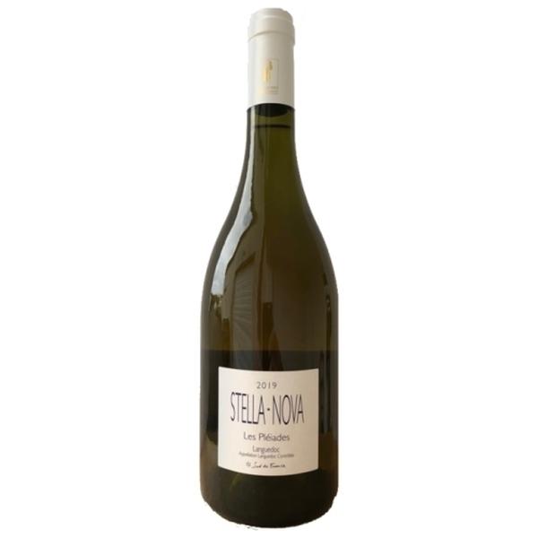 Philippe Richie - AOC Coteaux du Languedoc-Stella Nova-Pezenas blanc 2019