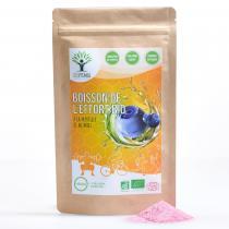 Bioptimal - Boisson Énergisante Bio Energétique Isotonique Hypotonique 400g