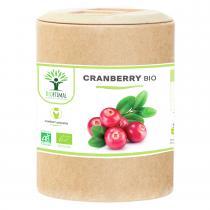 Bioptimal - Cranberry Bio - Canneberge - Infection Urinaire - 200 gélules