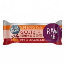 Planet Organic - Barre Energétique Goji-Courge 30g Bio