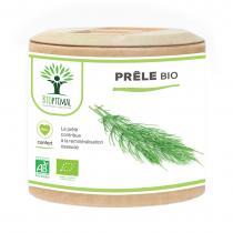 Bioptimal - Prêle bio - Silicium Organique Articulation - 60 gélules