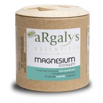 Argalys Essentiels - Magnésium et Potassium 60 gélules