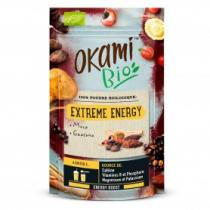 Okami Bio - Mélange Extrême Energy Bio 200g