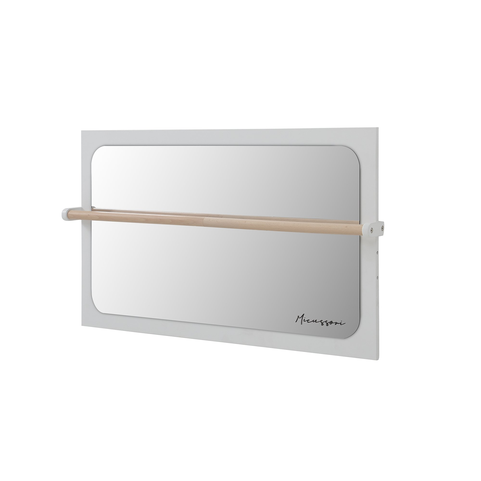 Micuna - Miroir bois Montessori