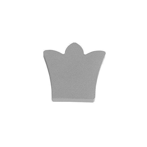 Micuna - Poignée couronne grise