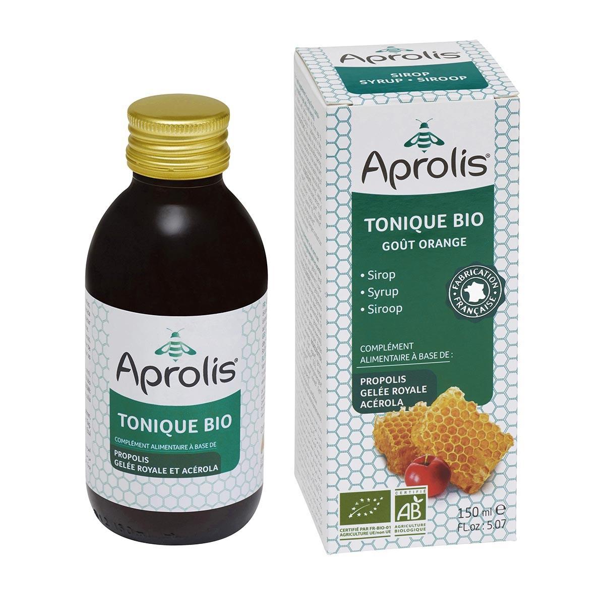 Aprolis - Tonique 150ml Bio