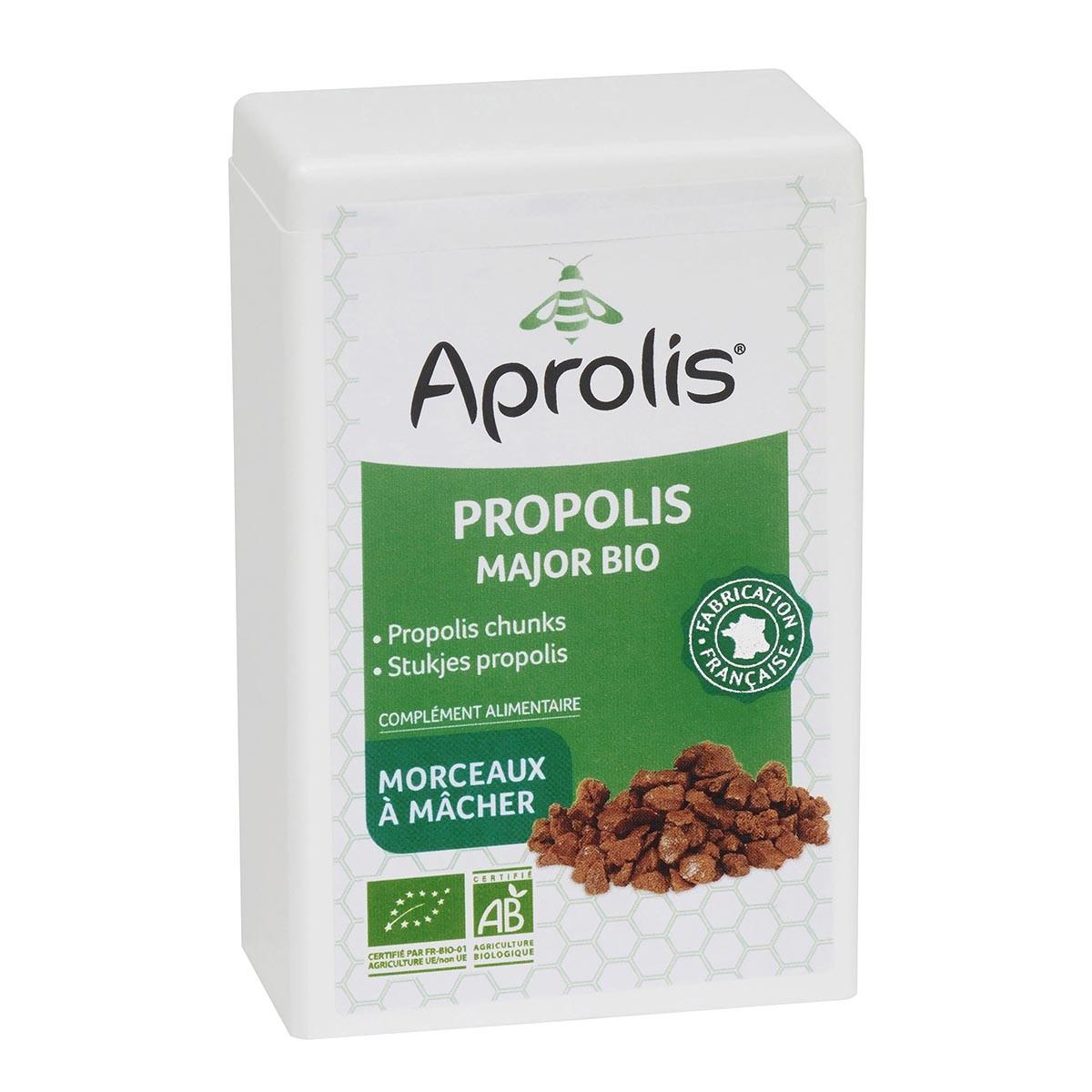 Aprolis - Propolis Major 10g Bio