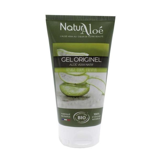 NaturAloe - Gel originel Bio