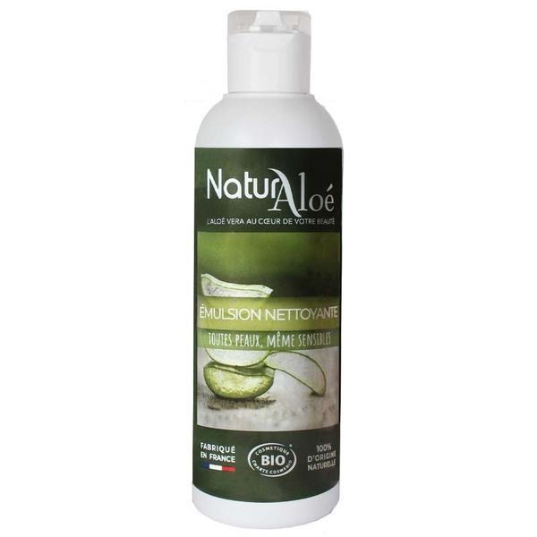 NaturAloe - Lotion tonique Bio