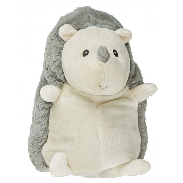 Pelucho - Peluche Bouillotte Hérisson - Made in France