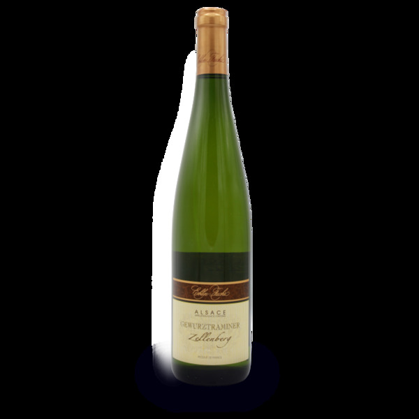 Domaine Eblin Fuchs - AOP Alsace Gewurztraminer  2016 blanc - Domaine Eblin Fuchs