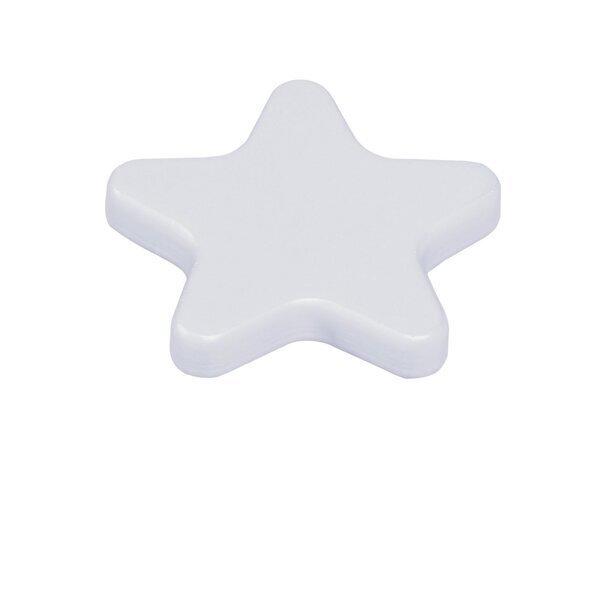 Micuna - Poignée étoile blanche