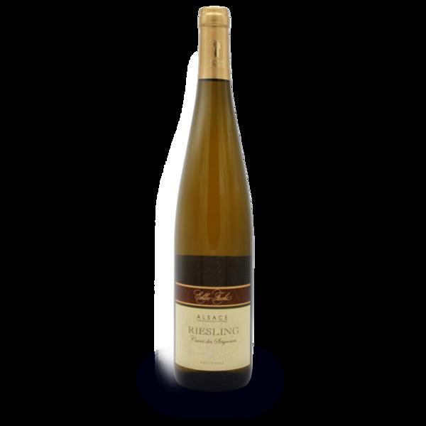 Domaine Eblin Fuchs - AOP Alsace Riesling 2017 blanc 75cl - Domaine Eblin Fuchs