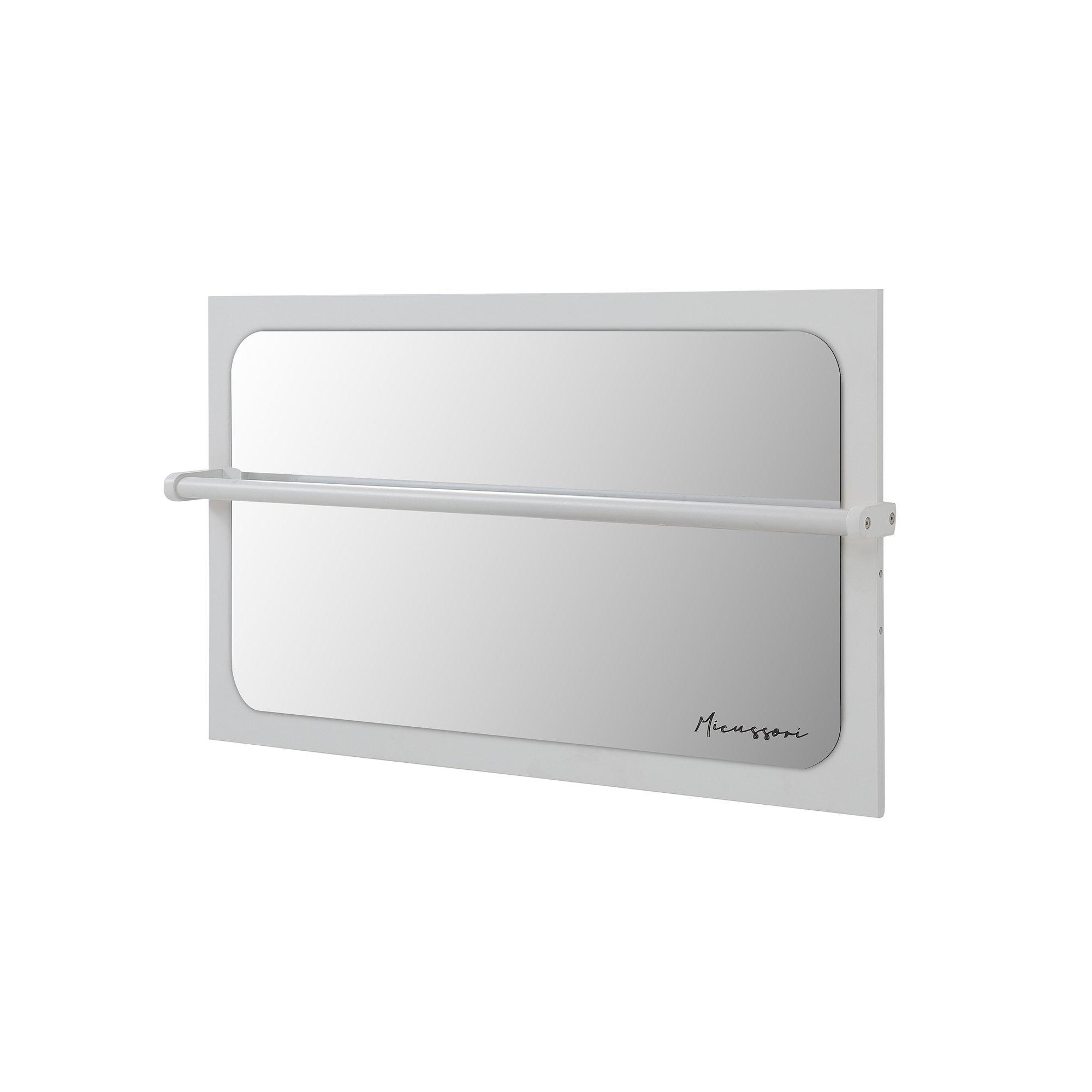 Micuna - Miroir blanc Montessori
