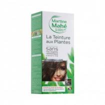 Martine Mahé - Teinture n°6 Châtain Clair Cendré 125ml