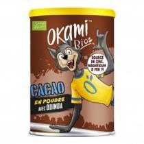 Okami Bio - Cacao Kids Bio 350g