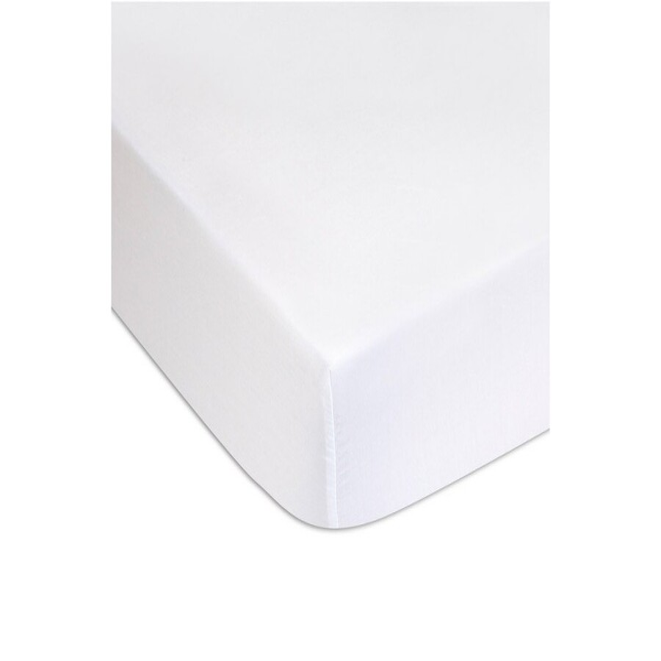 Easy Dort - Lot de 2 Alèses Molleton Coton + PU imperméable - 40x90 cm