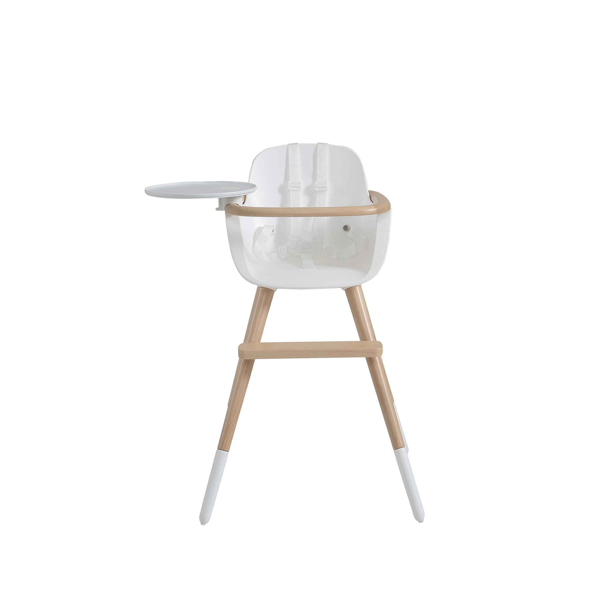 Micuna - Chaise haute Ovo Original One