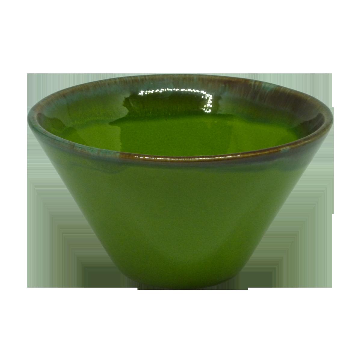 Esprit Cuistot - Bol Provence vert
