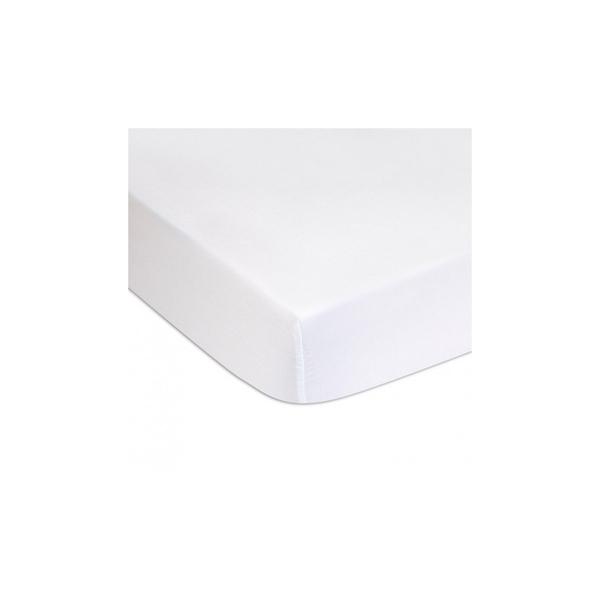 Easy Dort - Lot de 2 Alèses éponge Coton + PU imperméable - 50x100 cm