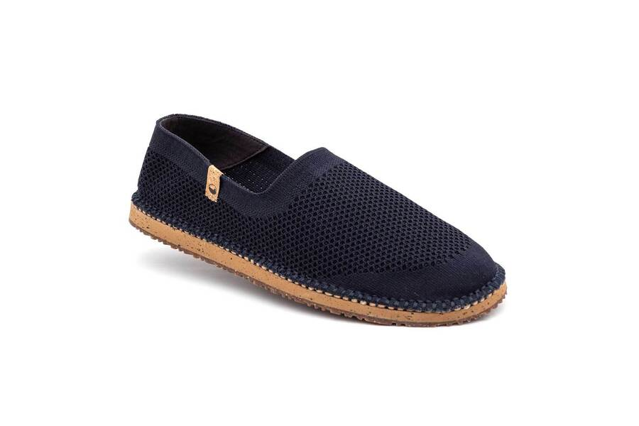 Saola shoes - Sequoia Homme Navy 42,5