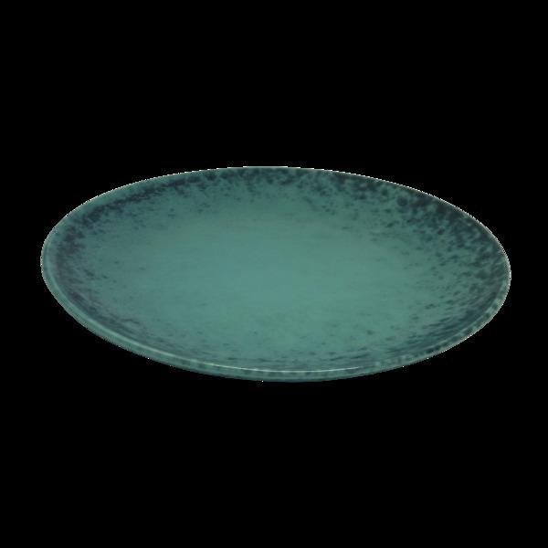 Esprit Cuistot - Assiette plate en céramique Hator (par 4 )