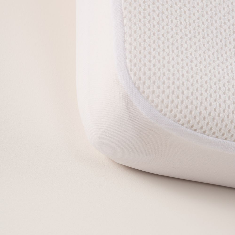 Easy Dort - Alese respirante maille 3D - PU impermeable - 70x140 cm