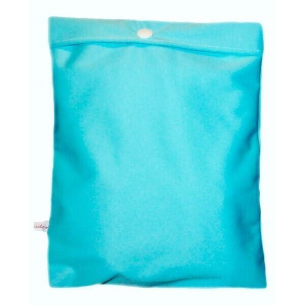 Toudoo Natura - Grande Pochette imperméable Toudoo Natura Couleur - Turquoise