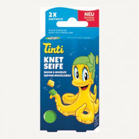 Tinti - Savon à Modeler pack de 2