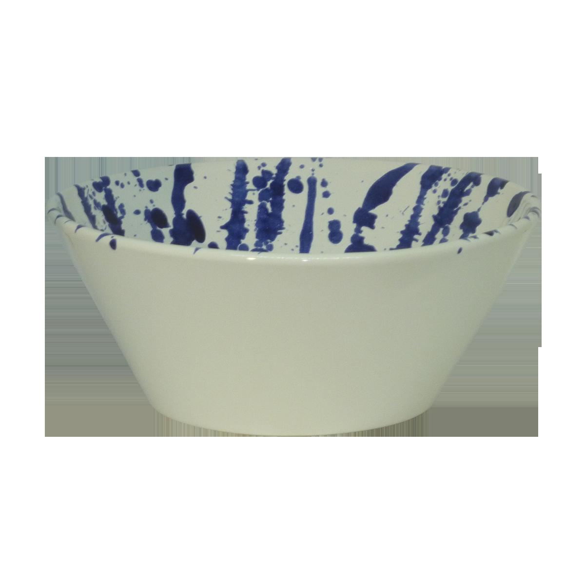 Esprit Cuistot - Saladier creux en céramique collection Jaspe