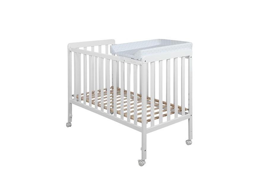 Micuna - Plan à langer pour lit de bébé 120 x 60 cm