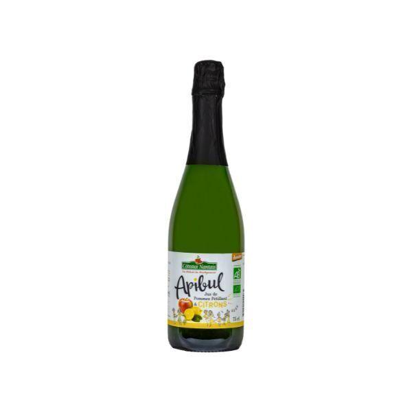 Côteaux Nantais - Apibul pommes citrons 75 cl Demeter