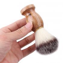 Abricot et Bergamote - Blaireau de rasage
