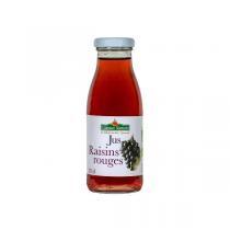 Côteaux Nantais - Jus raisins rouges 25 cl