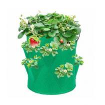 Artemis Nature - Sac planteur pour fraisiers ou salades