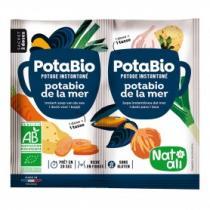 Natali - Potabio de la mer 2x8,5g bio