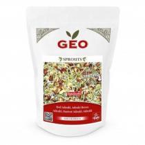Géo - Azuki Rouge - Graines à germer bio - 400g