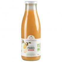 Côteaux Nantais - Nectar poires 75 cl