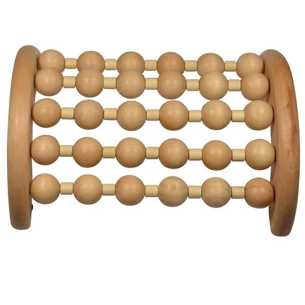 Zen' Arôme - Masseur pied en bois