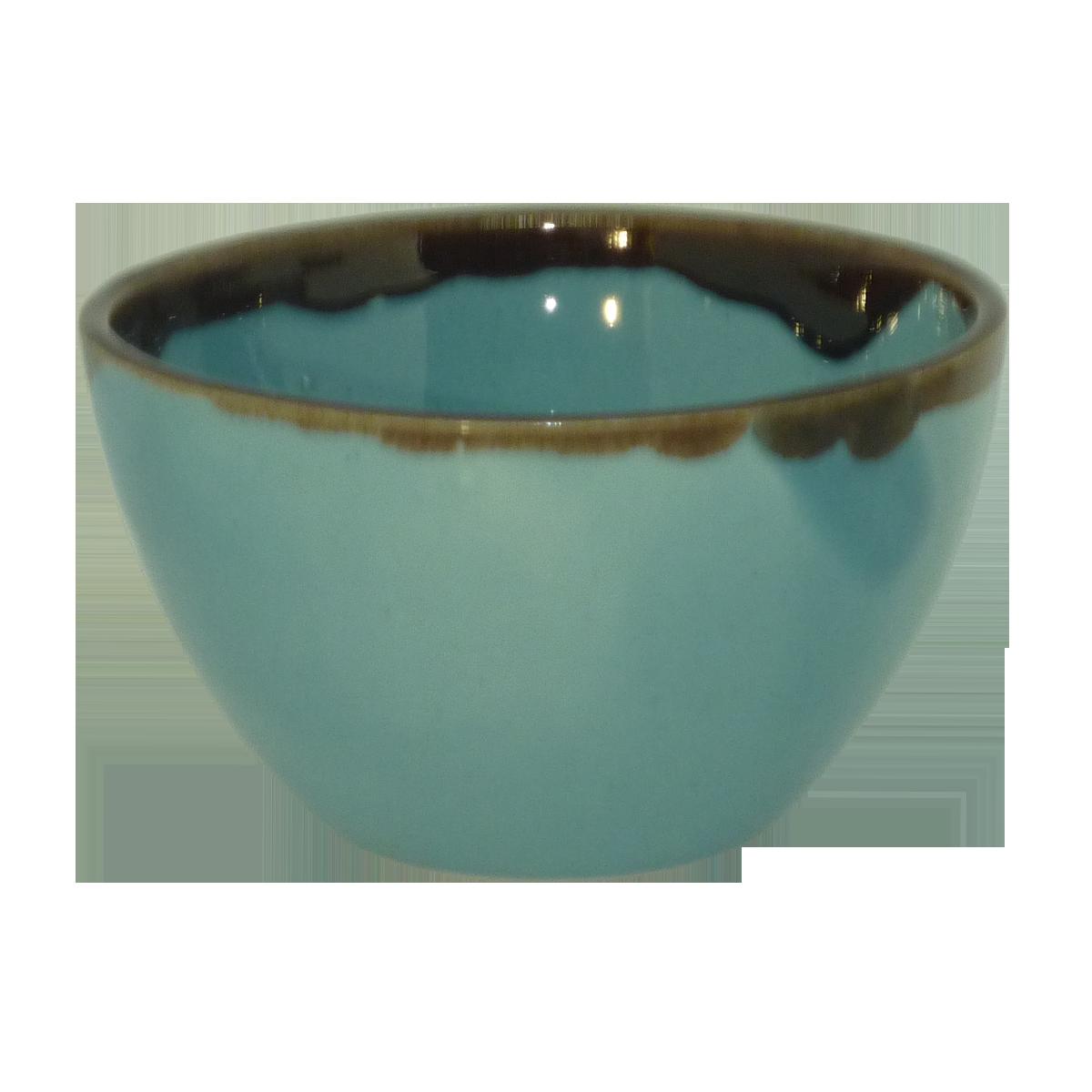 Esprit Cuistot - Bol en céramique Provence Orage 10 cm (par 4)