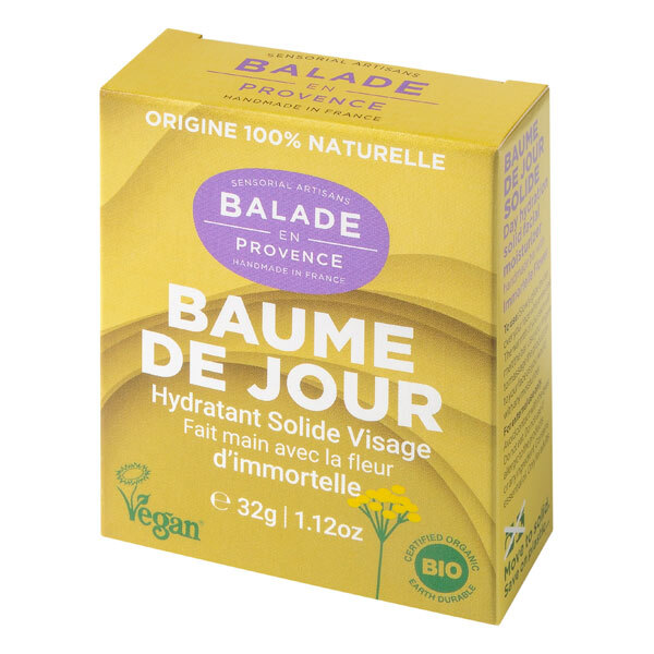 Balade en Provence - Baume de jour solide 32g