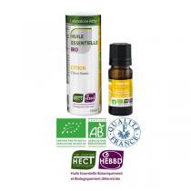 Laboratoire Altho - Citron Huile Essentielle Bio Chemotypee - 10ml