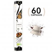 Origeens - 60 capsules CARLOS - Hondutas - Bio