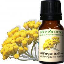 MonAroma - Huile essentielle d'Helichryse Italienne 5ml