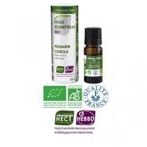 Laboratoire Altho - Romarin Cineole Huile Essentielle Bio Chemotypee - 10ml
