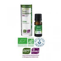 Laboratoire Altho - Cedre Huile Essentielle Bio Chemotypee - 10ml