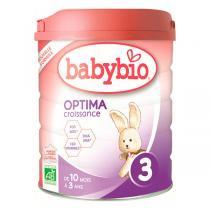 Babybio -