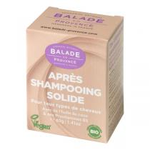 Balade en Provence - Après-shampoing solide 40g