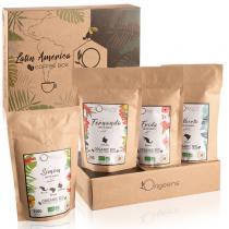 Origeens - Degustation Cafe BIO - Amerique du Sud