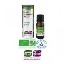 Laboratoire Altho - Tea tree Huile Essentielle Bio Chemotypee - 10ml